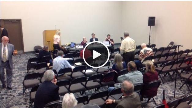 5:00 P.M. Testimonials Part 2