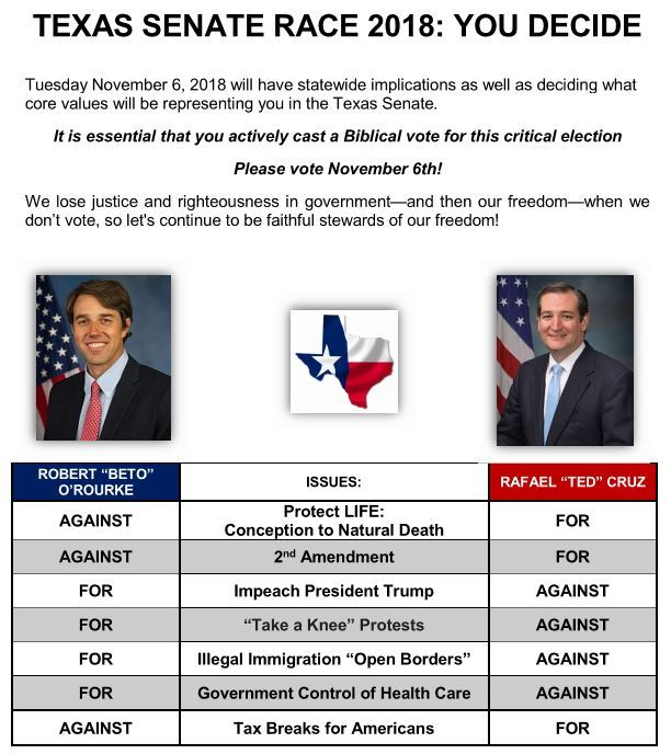 Cruz - Beto Flyer